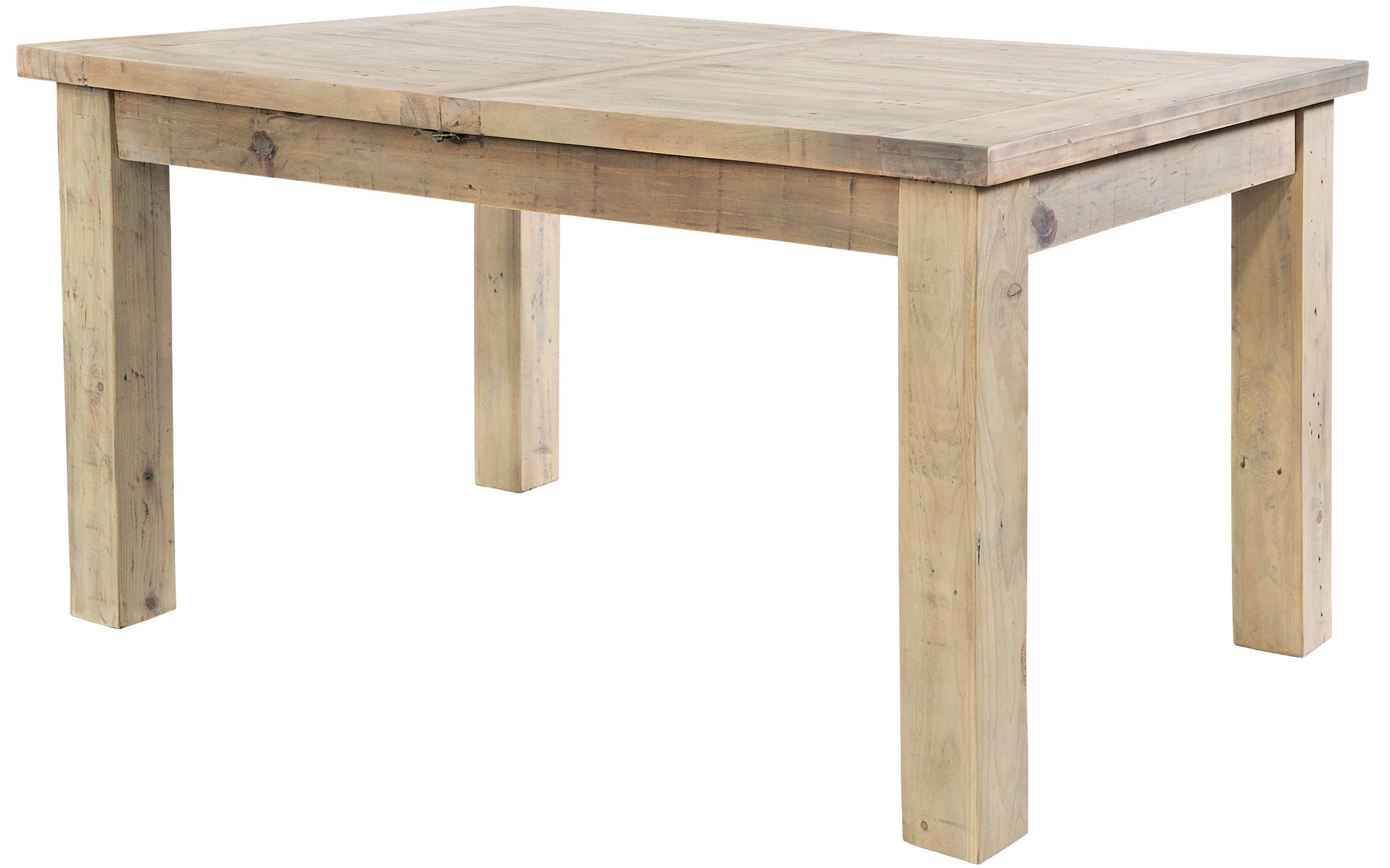Rowico driftwood dining table for Dining room tables belfast
