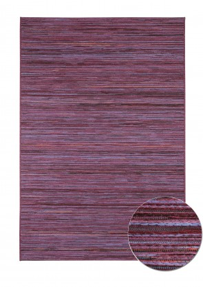 Brighton Rug Purples
