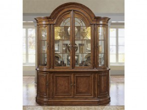 Universal Furniture Villa Cortina Side Display Cabinet