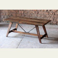 Little Tree Karalis Upcycled Dining Table