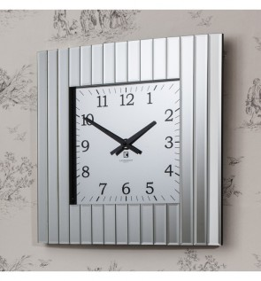 Gallery Metropolis Wall Clock