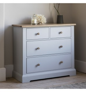 Gallery Marlow 4 Drawer Chest