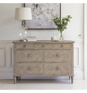 Gallery Mustique 7 Drawer Chest