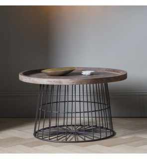 Gallery Menzies Coffee Table