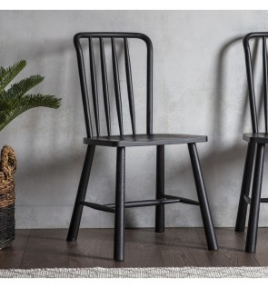 Gallery Wycombe Dining Chair Pair
