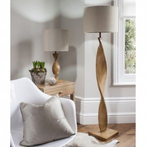 Gallery Argenta Floor Lamp