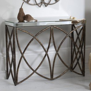 Gallery Beckfield Console Table