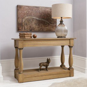 Galllery Cotswold Console Table