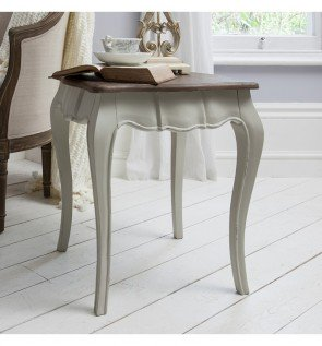 Gallery Maison Side Lamp Table