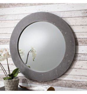 Gallery Chilson Round Mirror