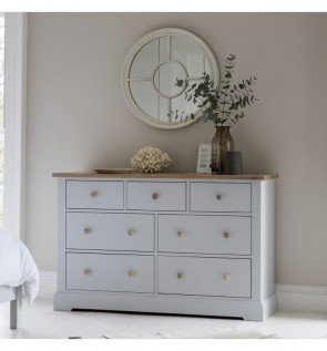 Gallery Marlow 7 Drawer Chest