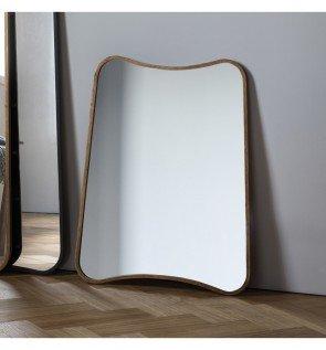 Gallery Kurva Rectangle Mirror