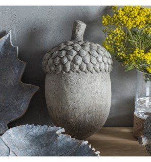 Gallery Acorn Grey Weathered