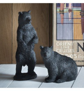 Gallery Orion Standing Bear Figure