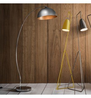 Gallery Ravland Floor Lamp