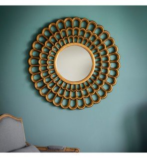Gallery Claremont Mirror