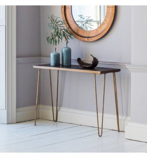 Gallery Pompeii Console Table