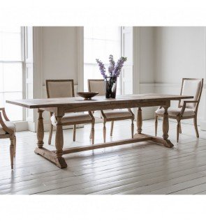 Gallery Mustique Extending Dining Table