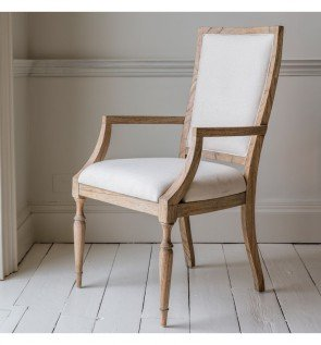 Gallery Mustique Armchair