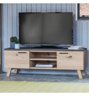 Gallery Chilson Media Unit 2 Doors