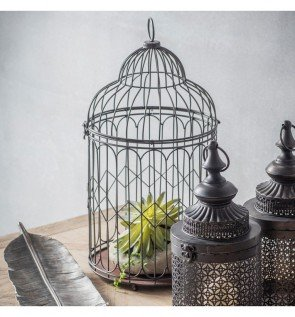 Gallery Claudia Decorative Bird Cage
