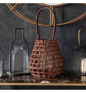 Gallery Ellum Wire Basket