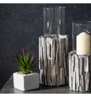 Gallery Invicta Driftwood Votive