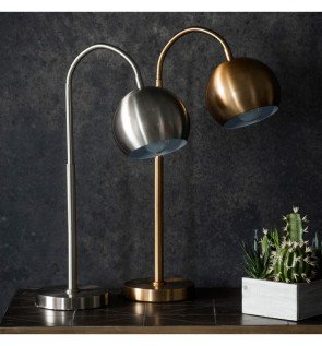 Gallery Dallas Table Lamp