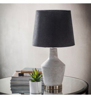 Gellery Betong Table Lamp