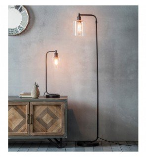 Gallery Chicago Floor Lamp