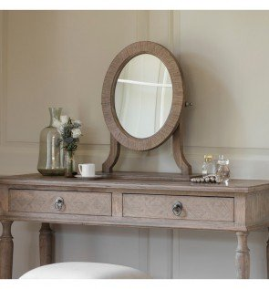 Gallery Mustique Dressing Table Mirror