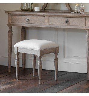 Gallery Mustique Dressing Stool