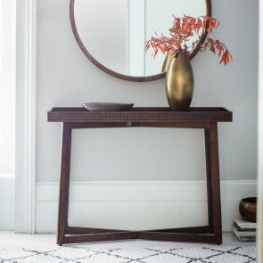 Gallery Boho Console Table