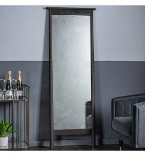 Gallery Wycombe Cheval Mirror