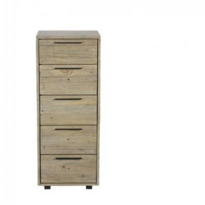 Baker Calais 5 Drawer Tall Chest