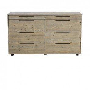 Baker Calais 8 Drawer Wide Chest
