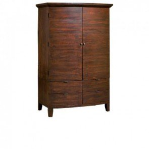 Baker Austin Large Double Wardrobe
