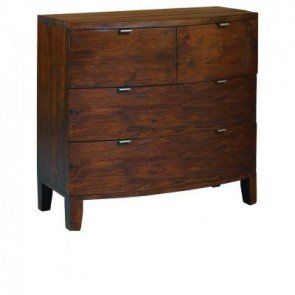 Baker Austin Chest of Drawers