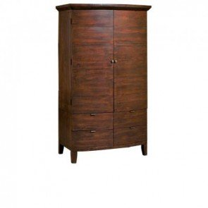 Baker Austin Small Double Wardrobe