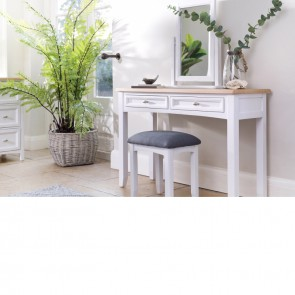 Baker Grasmere Dressing Table