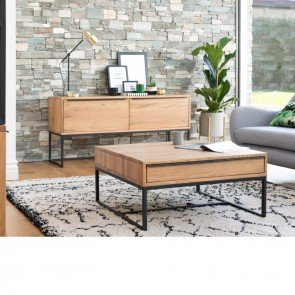Baker Shoreditch Console Table