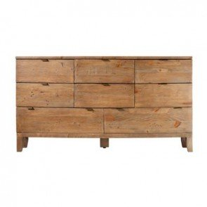 Baker Bermuda Wide Chest Drawers