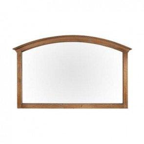 Baker Bermuda Wall Mirror