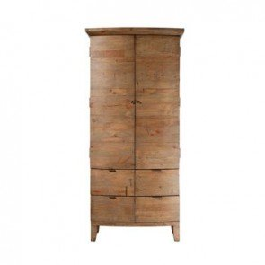 Baker Bermuda Small Double Wardrobe