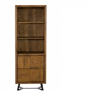 Baker Soho Tall Bookcase