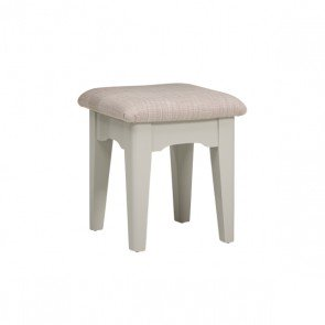 Mark Webster Bordeaux Dressing Stool