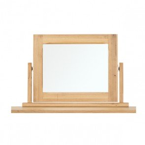 Mark Webster Bordeaux Pedestal Mirror