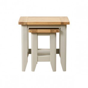 Mark Webster Bordeaux Nest of Tables