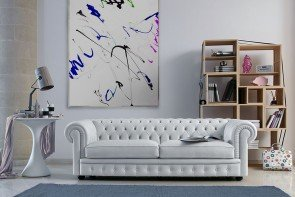 Calia Italia Sir William Sofa