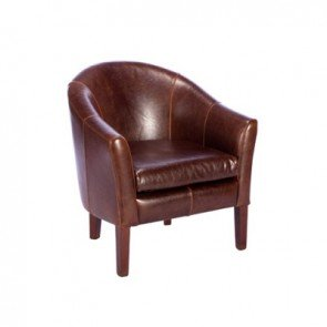 Baker Carlos Tub Chair